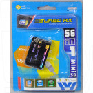 CARD READER USB Turbo Rx