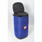 Charger BY-6650 портативная акустика синяя