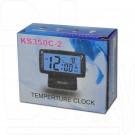 Часы настольные KS-350C-2