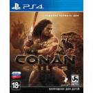 Conan: Exiles (русские субтитры) (PS4)