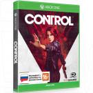 Control (русские субтитры) (XBOX One)