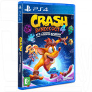 Crash Bandicoot 4: Это вопрос времени (PS4) (русские субтитры)