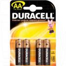 Duracell LR6 AA BP4 упаковка 4шт