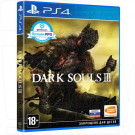 Dark Souls 3: Standard Edition (русская версия) (PS4)