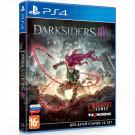 Darksiders III (русская версия) (PS4)