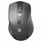 Мышь Defender MM-265 Datum черная