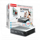 Приставка DVB-T2 D-Color DC930HD