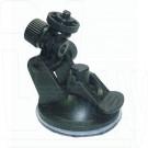 Автомобильный держатель для видеорегистраторов/навигаторов (короткое плечо)