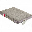 """Чехол для планшета Defender Tablet Purse Uni 10.1"""" на молнии серый с подставкой"""