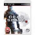 Dead Space 3 (русские субтитры) (PS3)