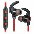 Defender OutFit B725 гарнитура Bluetooth черно-красная