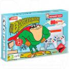 Dendy Boogerman (80 игр)