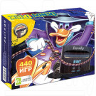 Dendy Darkwin Duck (440 игр)