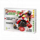 Игровая приставка 8bit Junior 2 (440 игр, HDMI)