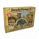 Dendy Power 2 (150 игр) с пистолетом