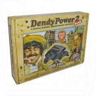 Dendy Power 2 (9999 игр) с пистолетом