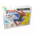 Dendy Spider-man (128 игр)