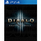 Diablo III: Reaper of Souls. Ultimate Evil Edition (русская версия) (PS4)