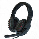 Dialog ARIA HS-A30MV гарнитура черная