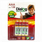 Dialog LR03 4B упаковка 4шт