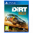 Dirt Rally - Legend Edition  (русская версия) (PS4)