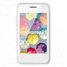 Смартфон DIGMA XS350 белый