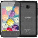 Смартфон DIGMA XS350 черный