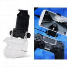 Держатель телефона для геймпада PlayStation 4