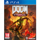DOOM Eternal (русская версия) (PS4)