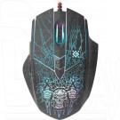 Мышь игровая Defender Doom Fighter GM-260L с подсветкой
