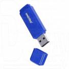 USB Flash 8Gb Smart Buy Dock синяя