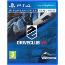 Driveclub (только для VR) (русская версия) (PS4)