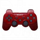 DualShock 3 Original темно-красный