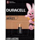 Duracell A23 (MN21) 12V BP1