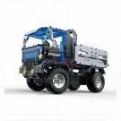 Конструктор Cada Dump Truck