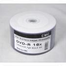 DVD-R 16x 4.7Gb BULK (50шт)
