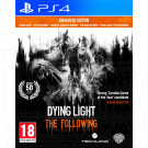Dying Light The Following Enhanced Edition (русские субтитры) (PS4)