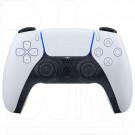Джойстик DualSense PS5 белый