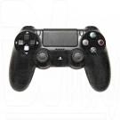 Джойстик DualShock 4 черный
