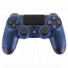 Джойстик DualShock 4 midnight blue v.2