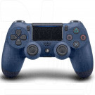 Джойстик DualShock 4 midnight blue v.2