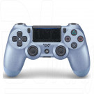 Джойстик DualShock 4 titanium blue v.2