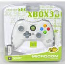 Джойстик проводной XBOX 360 MadCatz Microcon