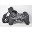 Джойстик PS2 (32 bit) черный