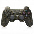 Джойстик PS3 бронзовый