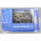 Джойстик PS3 камуфляж пиксель