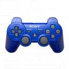 Джойстик PS3 синий