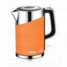Электрический чайник BBK EK1750P оранжевый