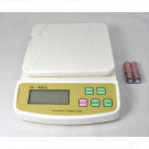 Электронные весы Kitchen Scale SF-400A