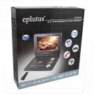 Eplutus EP-9518T портативный DVD + TV (Analog + DVB-T2)
